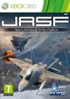 J.A.S.F. Jane's Advanced Strike Fighters (Xbox 360)